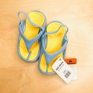 Crocs kids athens Sandals
